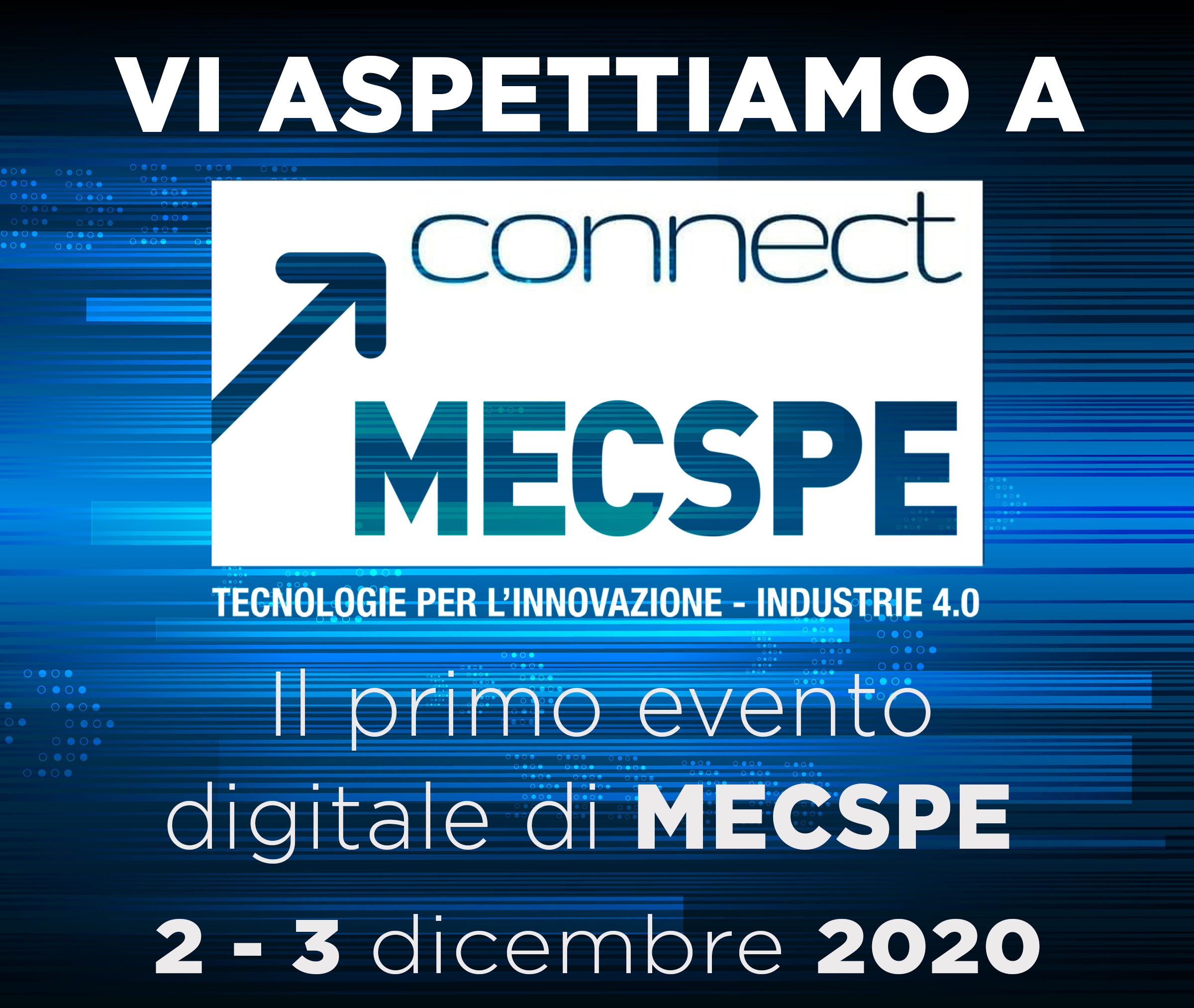 banner mecspe connect